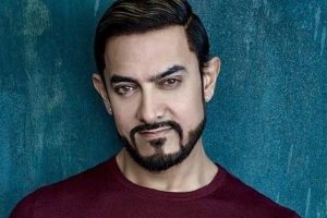 Aamir takes a break from 'Thugs' to promote 'Secret Superstar'