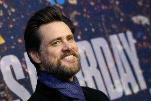 Jim Carrey returns to TV with 'Kidding'