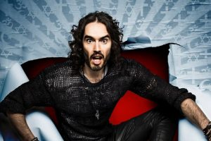 Russell Brand's bold advice to Katie Price!