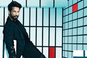 Shahid: Working with Bhansali has been a privilege