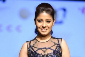Sunidhi Chauhan gets boost from new singers to experiment