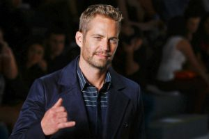 Remembering Paul Walker- A man who was loved by all