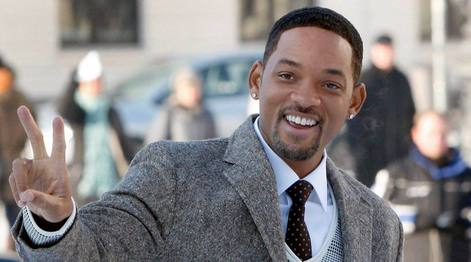 Birthday Time – Nobody can be like Will Smith