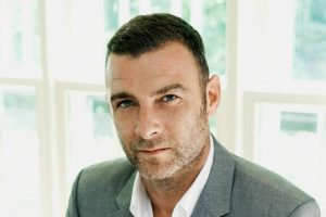 Liev Schreiber adopts two pups displaced by Hurricane Harvey