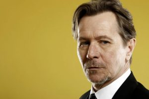 Only Gary Oldman could have played Churchill: Joe Wright