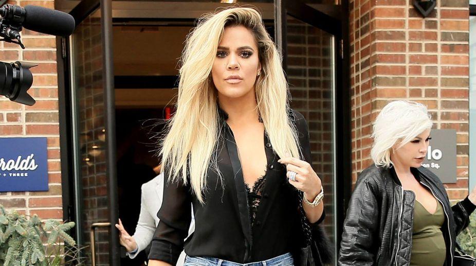 Khloe Kardashian, Sex, Pregnancy, TV Star