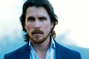 Christian Bale's look for a new film is unrecognisable