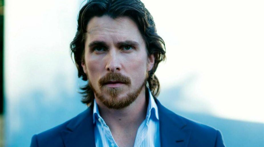 Not a huge fan of superhero films, says Christian Bale