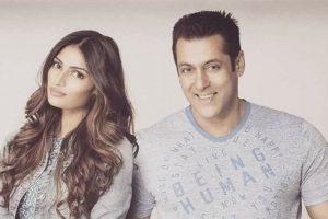 Athiya thanks Salman for his faith, belief