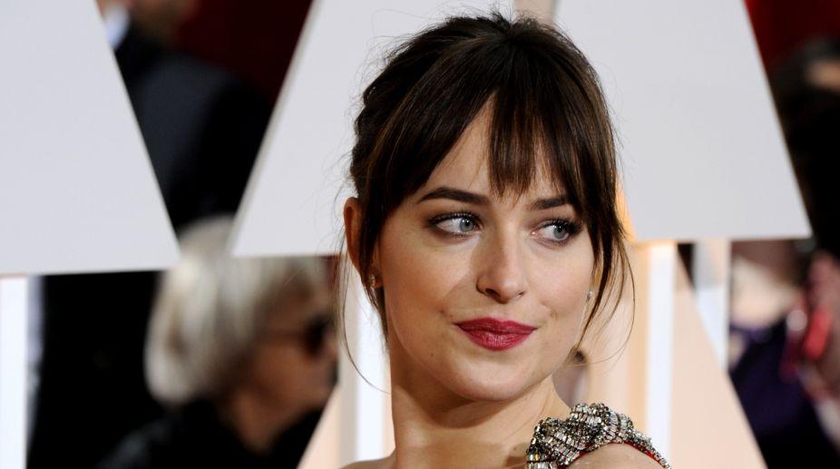 Fifty Shades' sex scenes could've broken records: Dakota