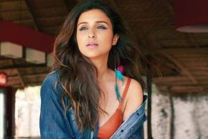 Always wanted to be part of mass entertainer: Parineeti