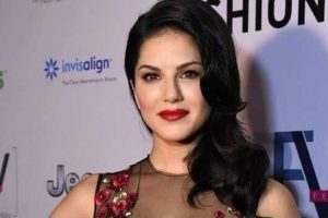 Nobody was ready to share the stage with me: Sunny Leone