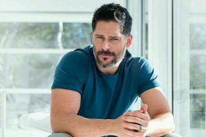 Joe Manganiello's 'nerdy' secret is out