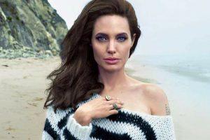 Angelina Jolie's film 'Unbroken' sequel in works