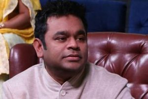 A R Rahman's score to be played at Oscar Concert