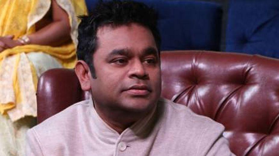 A R Rahman, Oscar Concert, Slumdog Millionaire