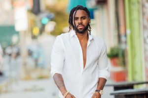Jason Derulo to meet Indian fans up close and personal