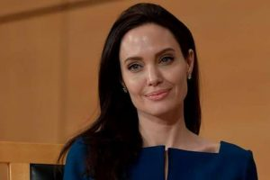 Never thought I could direct: Angelina Jolie