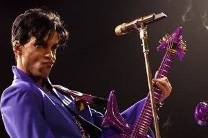 Prince's handwritten notes to be auctioned