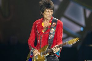 You should have intercourse everyday: Ronnie Wood
