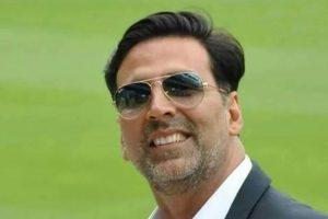Rajyavardhan Rathore calls Akshay Kumar 'true sportsman'