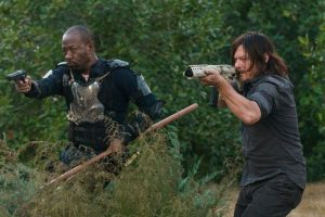 'The Walking Dead' season eight will have 'lots of killing'