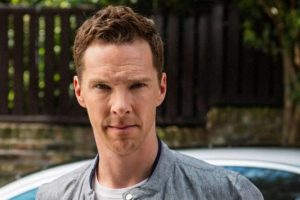 Benedict Cumberbatch finds it 'strange' to quit acting for charity