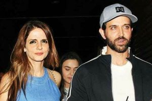 Sussanne stands by 'good soul' Hrithik