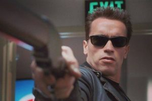 'Terminator 6' set for a July 2019 release