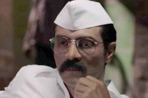 'Daddy': Arjun Rampal gives Arun Gawli new life