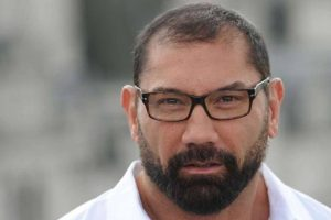 Dave Bautista once wrote Pierce Brosnan a love letter
