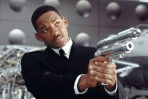 'Men in Black' spin-off to release in May 2019
