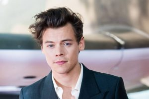 Harry Styles: My favourite songs are the most personal ones