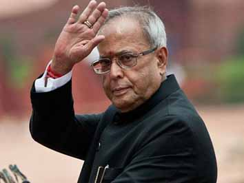 Party politics and Pranab's curious priorities