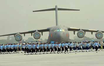 IAFon threshold of new era: Air chief