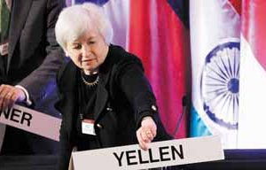 Yellen's challenges are many