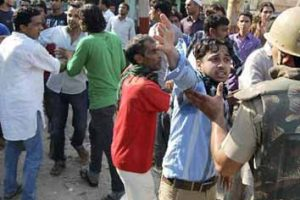 Could UP have prevented the Muzaffarnagar flare up?