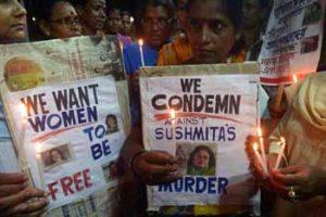New twist in Sushmita Banerjee murder case