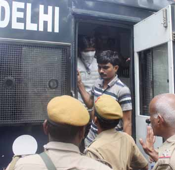 16 Dec rape: HC to hear penalty reference