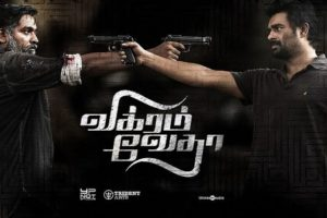 'Vikram Vedha' to be screened at Tokyo International Film Fest