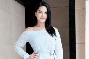 Daniel Webber is not Sunny Leone's first love?