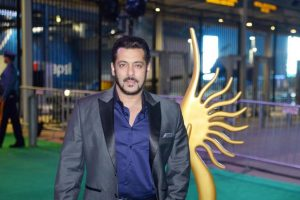 Salman Khan: Got Rs 75 as my first salary