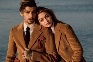 Gigi Hadid: Zayn 'funks up' my look