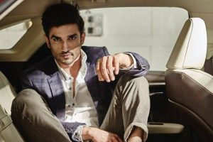 Sushant finds Sonakshi drawings 'beautiful'