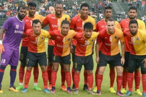 East Bengal win record 8th consecutive CFL title
