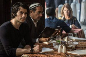 'American Assassin': A dated pulpy fiction