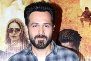 My wife thinks I'm unlucky: Emraan Hashmi