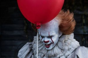 'It': Excels with horror tropes