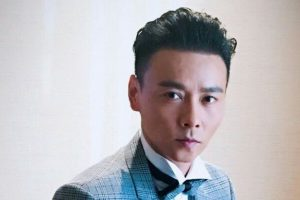 Max Zhang joins Stallone's 'Escape Plan 3'
