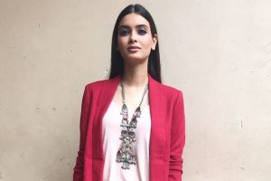 Don't want to be typecasted, want to explore different genres: Diana Penty